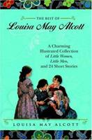Works of Louisa May Alcott 0517371464 Book Cover