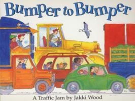 Bumper to Bumper: A Traffic Jam 0689803915 Book Cover