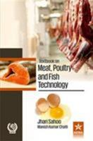 Textbook on Meat, Poultry and Fish Technology 9351302997 Book Cover
