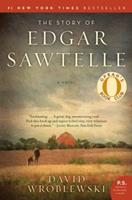 The Story of Edgar Sawtelle 0061374237 Book Cover