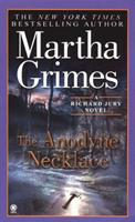 The Anodyne Necklace 0440102804 Book Cover