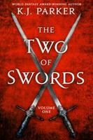 The Two of Swords, Volume One 0316177725 Book Cover
