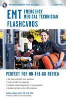 EMT-Basic (REA)-  Interactive Flashcards for EMT (REA Test Preps)