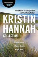 Kristin Hannah Collection: Distant Shores / Between Sisters / Magic Hour 1606525492 Book Cover