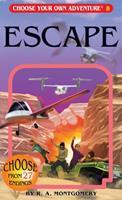 Escape 0553232940 Book Cover