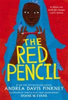 Red Pencil 0316247804 Book Cover