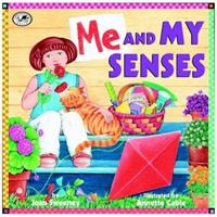 Me and My Senses 0553112937 Book Cover