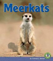 Meerkats (Early Bird Nature Books) 0822564661 Book Cover