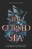 The Cursed Sea 0062491393 Book Cover