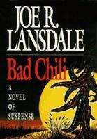 Bad Chili 0446606022 Book Cover