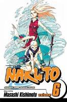 Naruto, Vol. 06: Predator