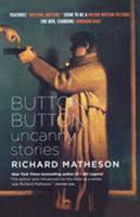 Button, Button: Uncanny Stories 0765312573 Book Cover