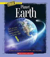 Earth (Scholastic News Nonfiction Readers: Space Science) 0516250612 Book Cover