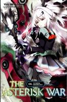 The Asterisk War, Vol. 6: The Triumphal Homecoming Battle 0316398675 Book Cover