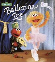 Ballerina Zoe 0375822410 Book Cover