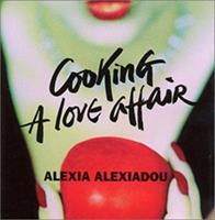 Cooking a Love Affair (Greek Edition) 9609150837 Book Cover