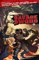 Robert E. Howard's Savage Sword Volume 1 1616550759 Book Cover