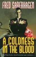 A Coldness in the Blood 0765300451 Book Cover