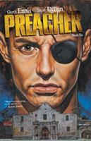 Preacher, Book 6 1401252796 Book Cover
