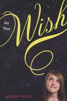 As You Wish 0061661546 Book Cover