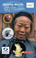 Opening Worlds : Short Stories from Different Cultures 0435150952 Book Cover