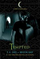 Tempted 0312567480 Book Cover