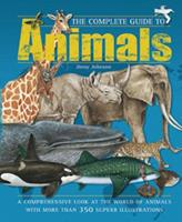 Complete Guide to Animals 1845660943 Book Cover