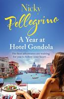 A Year at Hotel Gondola 1409167674 Book Cover