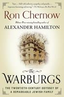 The Warburgs: The Twentieth-Century Odyssey of a Remarkable Jewish Family 0525431837 Book Cover