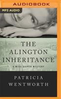 The Alington Inheritance 0061044083 Book Cover