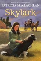 Skylark 0064406229 Book Cover