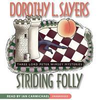 Striding Folly 0450054810 Book Cover