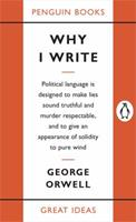 Why I Write 0143036351 Book Cover