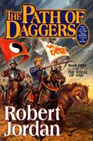 The Path of Daggers 0812550293 Book Cover