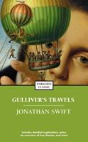 Gulliver's Travels and A Modest Proposal 1416500391 Book Cover