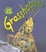 Grasshopper 1403482977 Book Cover