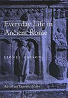 Everyday Life in Ancient Rome 0070102163 Book Cover