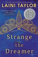 Strange the Dreamer 0316341681 Book Cover