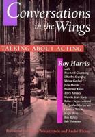 Conversations in the Wings 0435086383 Book Cover