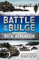 Battle of the Bulge 1627791132 Book Cover