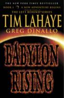 Babylon Rising 0553383493 Book Cover