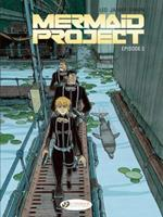 Mermaid Project Episode 2 1849184038 Book Cover