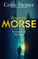 Service of All the Dead 055327239X Book Cover