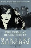 The Crime at Black Dudley 0380705753 Book Cover