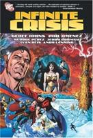 Infinite Crisis 1401210600 Book Cover