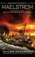 Maelstrom 0451462823 Book Cover