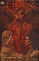 Hellblazer: Fear and Loathing 1563892022 Book Cover