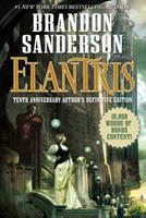 Elantris 0765350378 Book Cover