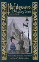 Nightmares & Fairy Tales Vol. 3: 1140 Rue Royale 1593620659 Book Cover