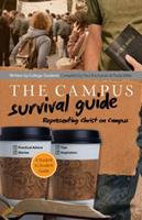 Campus Survival Guide: Representing Christ on Campus 0830758348 Book Cover
